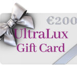UltraLux Gift Card €200