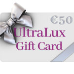 UltraLux Gift Card €50